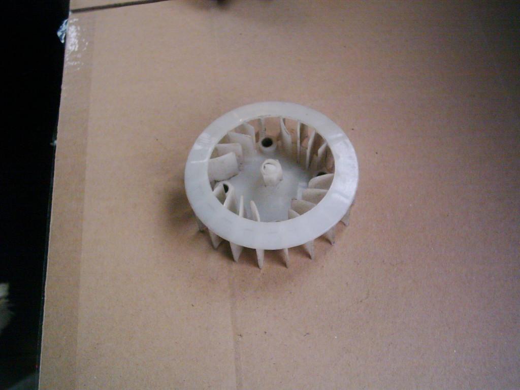 Kymco Agiliti, Vitality, Novara City, Sugida, QT50, Amerigo 50  4T  új ventilátor.