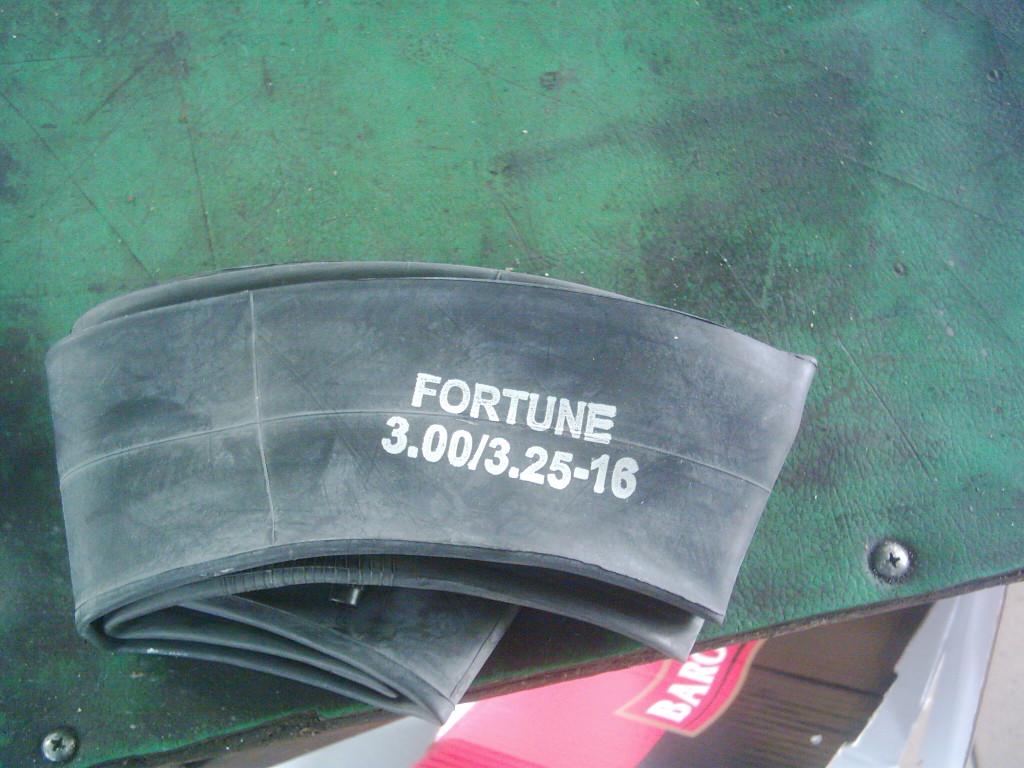 Fortune 300/325x 16   új belső.