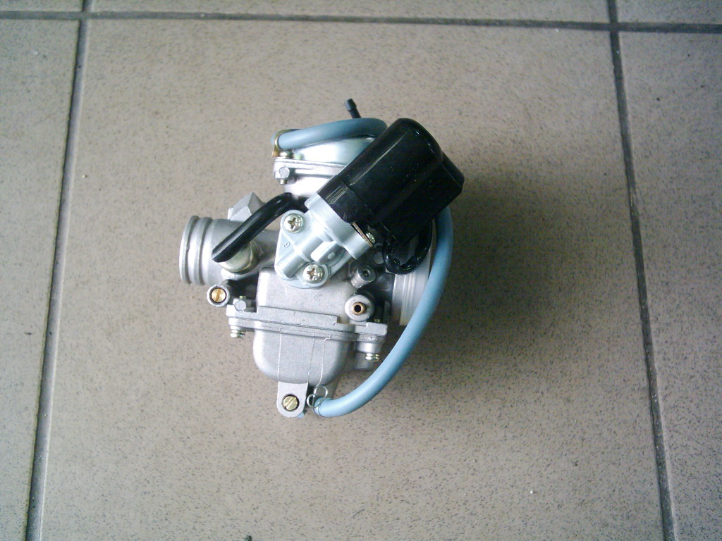 Kymco, Keeway, Moto Zeta, Longbo, Motowel, Kínai 4T  125-150  Új karburátor.