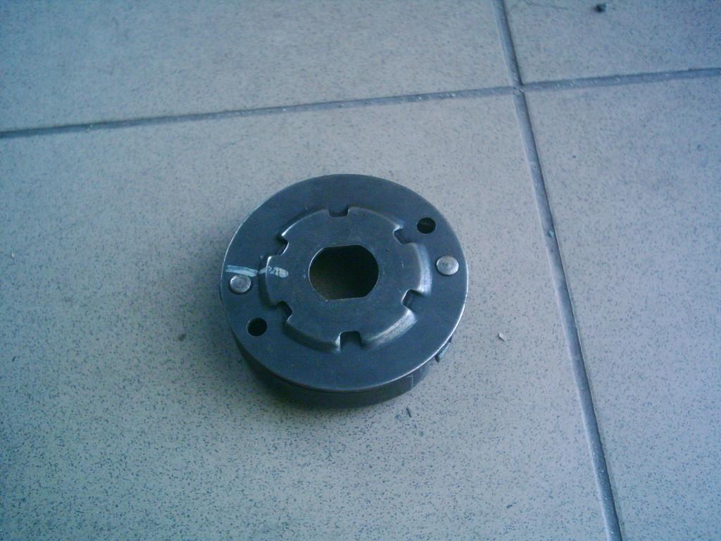 Yamaha 2JA Jog-3KJ-3YJ-3YK-Champ-37V Jog , Aprilia SR- Sonic , Malaguti F10-12-15- 2  pofás kuplug.